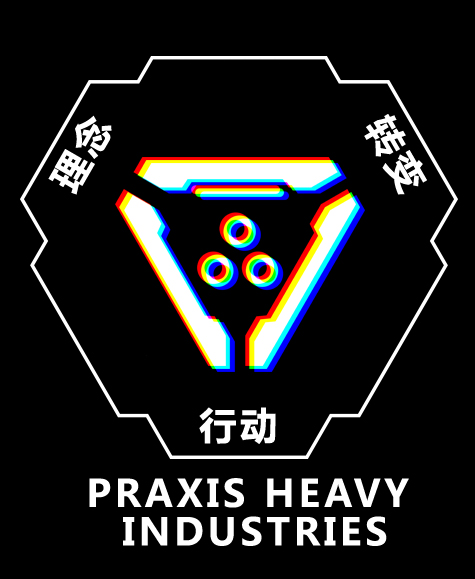 Praxis Heavy Industries