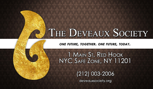 The Deveaux Society