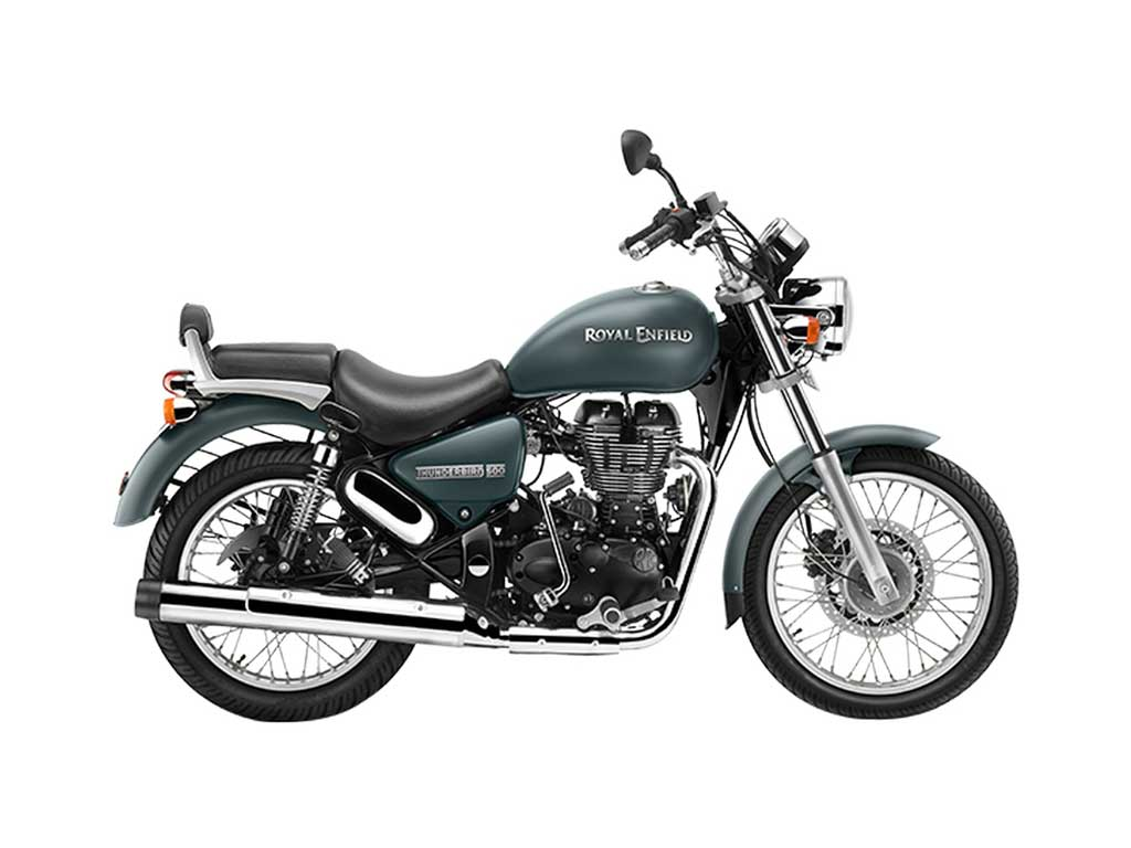 1978 Royal Enfield Bullet 500