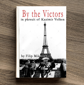 By the Victors (book)