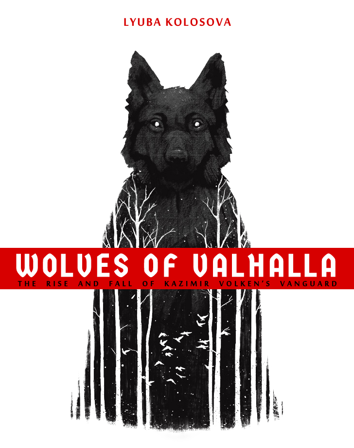 Wolves of Valhalla