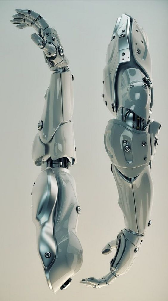 YX Cestus Prosthetic Limb