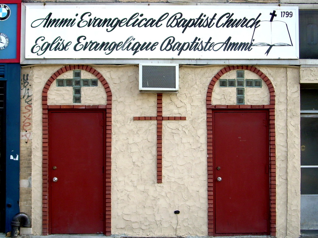Ammi Evangelical Baptist Church